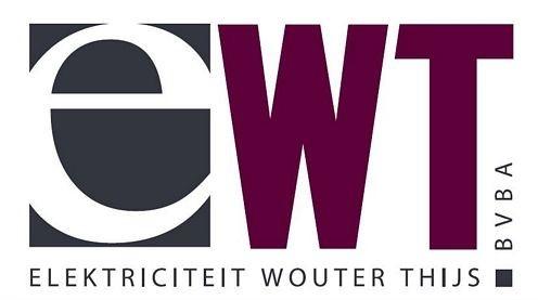 EWT BVBA Logo